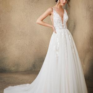 bridal-aline-mori-lee-rosa-5763