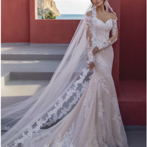 bridal-pronovias-lily